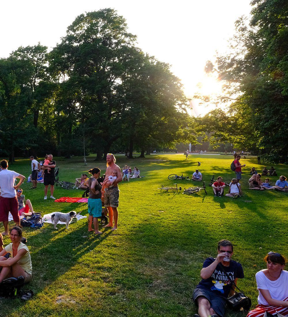 Janko Kral City Park